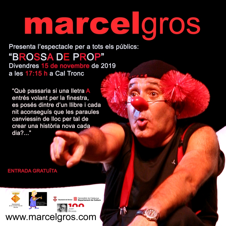 cartell MARCELGROS