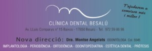 clínica dental besalú